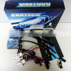 12 Months Warranty! Factory Sale 35w H4-2 Hid Xenon Lamp for Auto Light