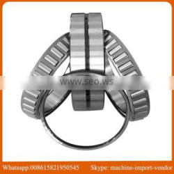 OEM supplier single row taper roller bearing imported brand bearing