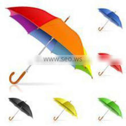 100% Polyester Pongee 190T Fabric for Umbrella