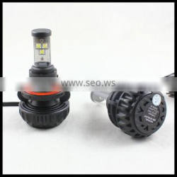6000lm 40W Cr.ee P13W PSX26W car motorcycle LED headlight car P13W PSX26W LED headlight conversion kit