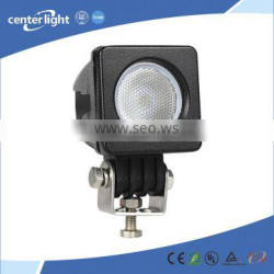 7W 1400LM IP67 led work light with magnetic base