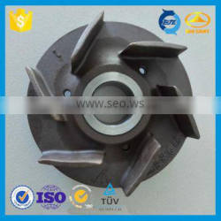 PPS-GF40 Plastic Water Pump Impeller EM5E-8516-AA