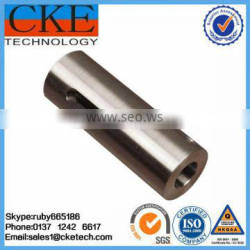 S.S Electro Polishing CNC Turning Parts in Mechanical Parts