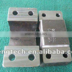 Automobile Steel machining parts