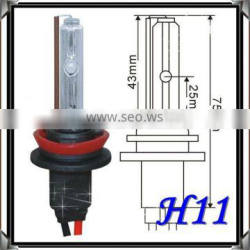 100% factory and Best price new slim hid xenon bulb 12V 35W 55W H1 H3 H4 H7 H8 H9 H10 H11 H13 9004 9005 9006 D2S