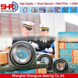 Good Quality FK Pillow block bearings Price List Bearings