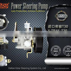 Power Steering Pump Applied For Nissan X-Trail T30 49110-8H305