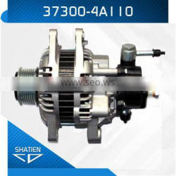 alternator vacuum pump 12V 110A 37300-4A111,spare part,alternators prices, sorento accessories,alternator,JA1804IR