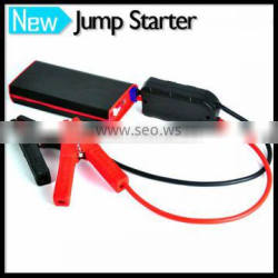 Mini Emergency Pack Car Jump Starter Portable Power Bank for Laptop and Mobile Phone