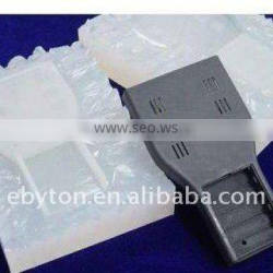 silicon mould rapid prototypes
