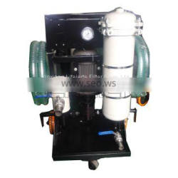 hydraulic oil pump transfer unit used for steel plant waste oil treatment
