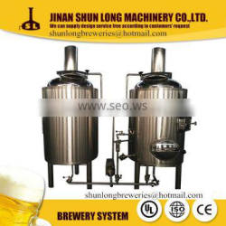 3 bbl beer equipment for the beer brewing