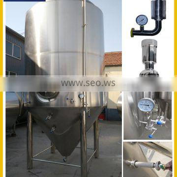 stainless steel beer fermenter 3000L/400L/5000L/6000L/7000L/8000L/9000L/10,000L