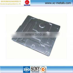 Factory price stainless steel punching and stamping cover panel