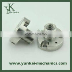 High quality and best price stainless steel machined parts