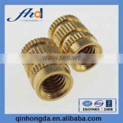 Brass tube machining fitting parts Custom bicycle part