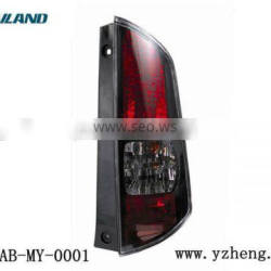 turning led tail lamp forPerodua MYVI