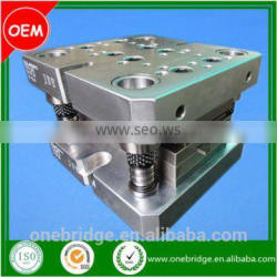 Terminal stamping mould factory
