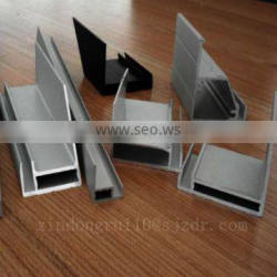 aluminium solar frame-Alu alloy code 33/1330- Engineered Design