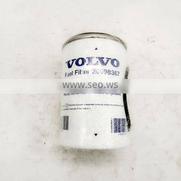 Factory Wholesale High Quality Fuel Oil Filter Element For Tractor