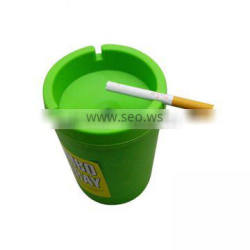 car ash tray auto ash bucket ashtray portable ashtray multi-color car ashtray ash tray