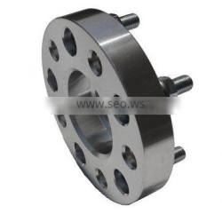 China manufacturer stainless steel round wheel spacer