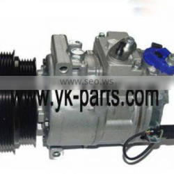 7SEU16C auto ac compressor for VW
