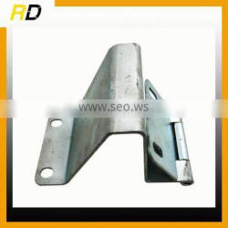 Hot sale Galvanized hardware metal stamping parts