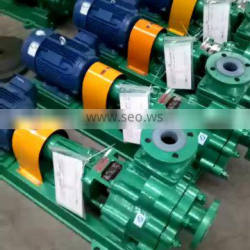 wholesale china Factory chemical acid resistant self-priming end-suction pump manufacturer