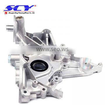Car Oil Pump Suitable for MITSUBISHI MD342095 M347
