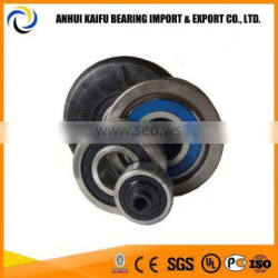 MG 5208 VFF China supply high quality forklift mast roller bearings MG5208VFF