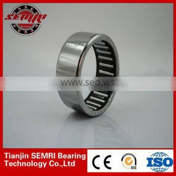 Alibaba China famous manufacturer SEMRI supply high quality needle roller bearing with large stock and best service