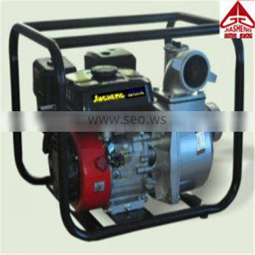 gasoline water pump unit