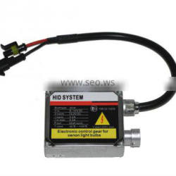CANBUS AC HID ballast 12V 35W, Built-in warning canceller