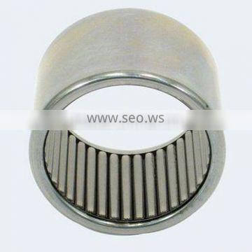 HK2525 excellent quality radial load metric drawn cup needle roller bearing