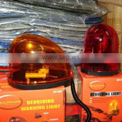 Factory selling new style 12v emergency warning light ce/rohs