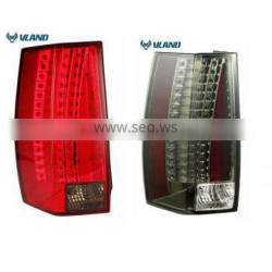 for GMC LED Tail Lamp led rear light 2006-2010 (ISO9001&TS16949)