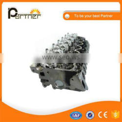 Wholesale price 1HD-FT Cylinder head for Toyota