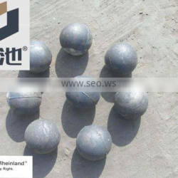 cement plant casting steel ball with low price