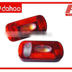 12V/Rear position/Direction indicator/Break/ReversingTrailer light