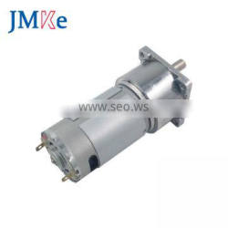 JMKE 42mm 24v Dc Eccentric Shaft Square Cover Gear Motor