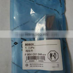 control valve F00VC01044 f00vc01044 for common rail injector 0445110064/0445110101