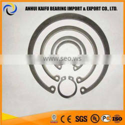 WR12 High quality China suppliers Snap Ring WR 12