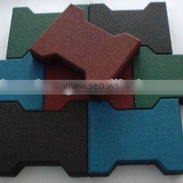 so high over your interpret colourful rubber tile with very low price