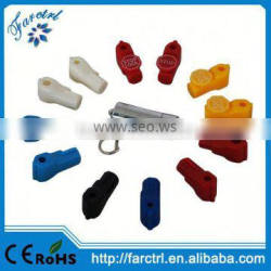 Factory Price Red ABS Stop Lock