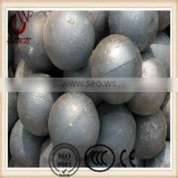 Low price grinding steel ball from Anhui China