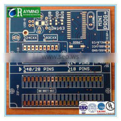 FR-2 , CEM-1 1OZ Rigid FR4 electrical circuit board