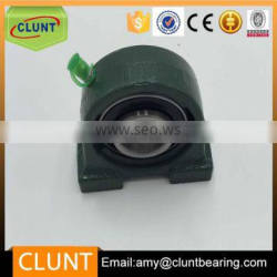 Chinese factory farming machine adjustable bearing UCPA series cast iron pillow block bearing