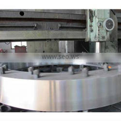 Casting Steel Rotary Dryer Tyre Rotary Kiln Tyre