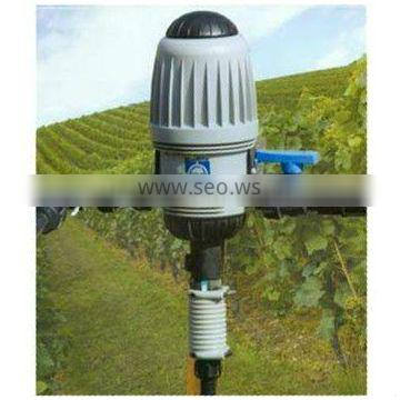 TEFEN Fertilizer injector